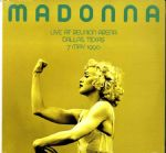 MADONNA : LIVE AT REUNION ARENA - BLOND AMBITION TOUR 2x LP VINYL